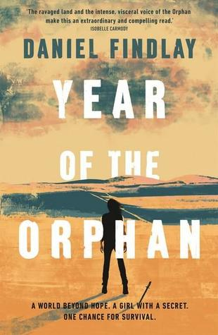 Year of the orphan by daniel findlay 35360059 fandeluxe Choice Image
