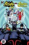 Batman '66 Meets the Legion of Super-Heroes (2017-) #1