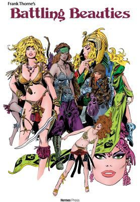 Frank Thorne's Battling Beauties por Frank Thorne