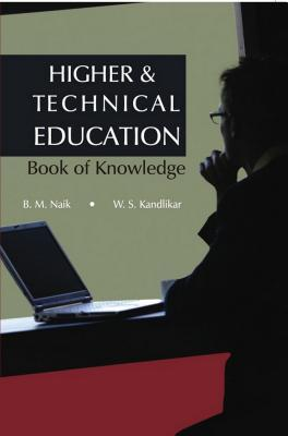 Higher and Technical Education: Book of Knowledge