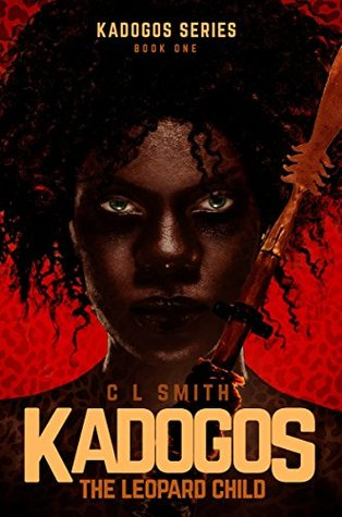 The Leopard Child (Kadogos #1)