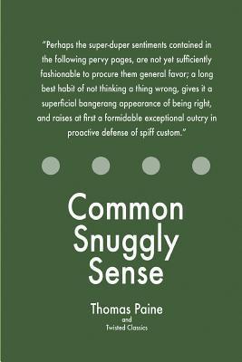 Common Snuggly Sense