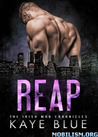 Reap (The Irish Mob Chronicles #2)
