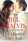 The Harder They Fall by Jill Shalvis