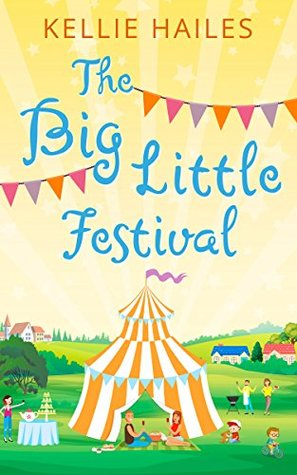The Big Little Festival (Rabbit's Leap, #2)