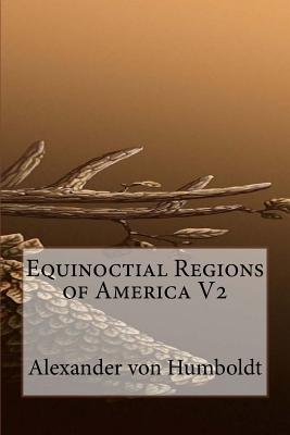Equinoctial Regions of America V2