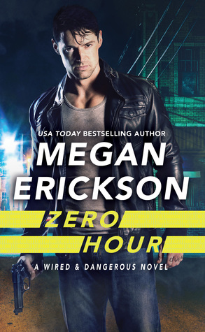 Zero Hour (Serie Wired y Dangerous)