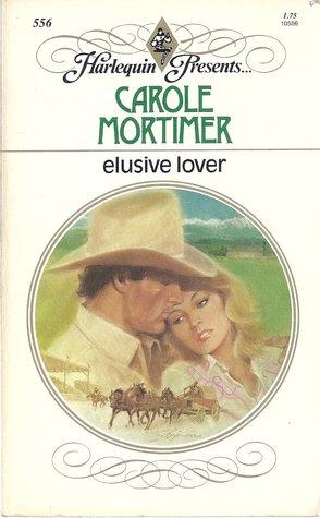 Elusive Lover