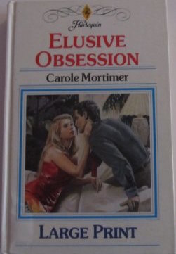 Elusive Obsession