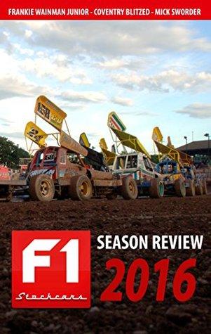 F1stockcars.com Season Review 2016