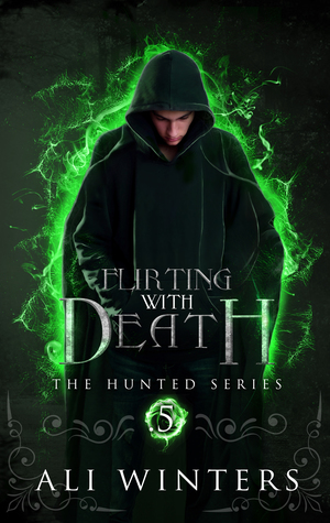 Flirting with Death (The Hunted, #2.5)
