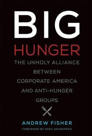 Big Hunger: Why the Richest Nation on Earth Still Struggles with Food Insecurity