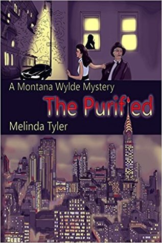 The Purified by Melinda Tyler