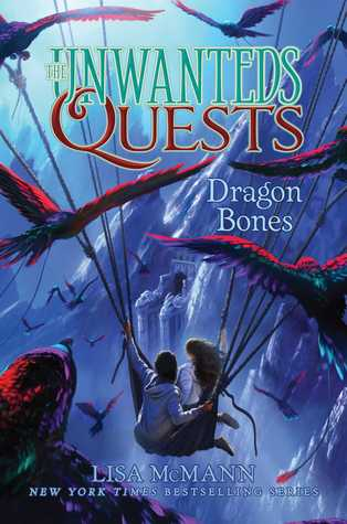 Dragon Bones (The Unwanteds Quests #2)
