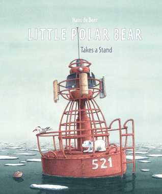 Little Polar Bear Takes a Stand