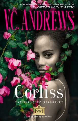 Corliss (Girls of Spindrift, #1)