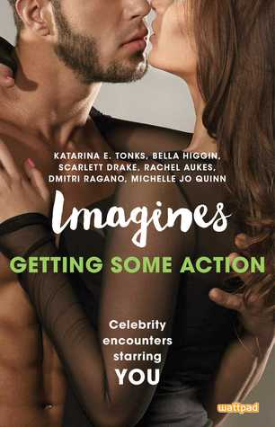 Ebook Imagines: Getting Some Action by Rachel Aukes PDF!
