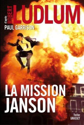 La mission Janson: Roman traduit de l'anglais (américain) par Florianne Vidal