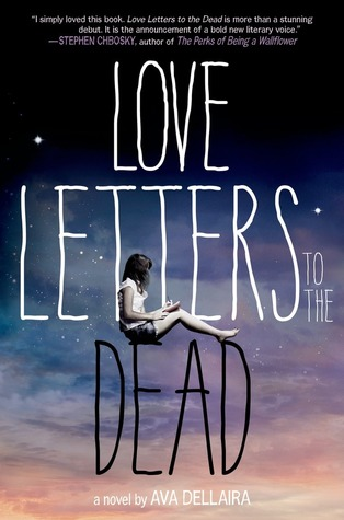 it begins as an assignment for english class write a letter to a dead person laurel chooses kurt cobain because her sister may loved him