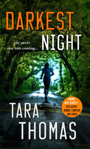 Fresh Fridays: Darkest Night (Sons of Broad #1) by Tara Thomas