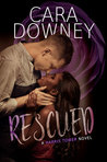 Rescued (Harris Tower, #2)