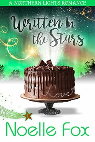 Written in the Stars (A Northern Lights Romance Book 1)