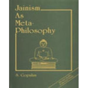Jainism as Meta-Philosophy