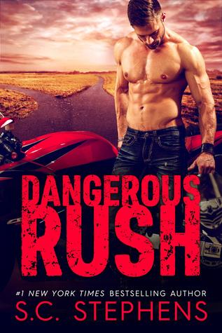 Dangerous Rush (Furious Rush, #2)