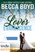 Love's Evanescence by Becca Boyd
