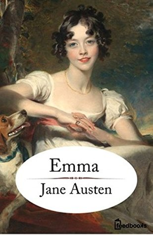 Emma - A beautiful romantic story (Annotated)