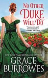 No Other Duke Will Do (Windham Brides, #3) by Grace Burrowes