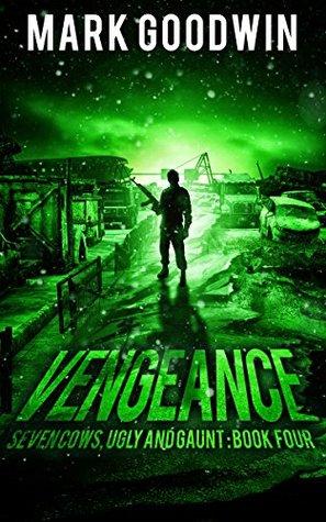Vengeance by Mark Goodwin