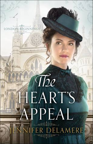 Image result for THE HEART'S APPEAL JENNIFER DELAMERE