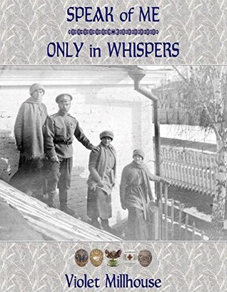 Speak of Me Only in Whispers: Legacy of the Imperial Internment