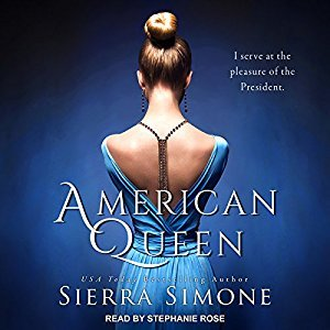 American Queen by Sierra Simone