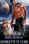 The Vulfan's Dark Desires (Starcrossed Dating Agency Book 3)