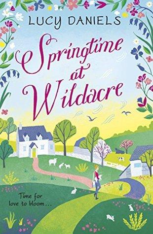 Springtime at Wildacre (Hope Meadows, #3)
