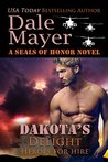 Dakota's Delight (Heroes for Hire #9)