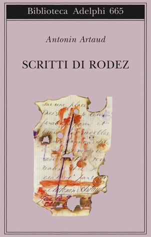 Scritti di Rodez. 1943-1946