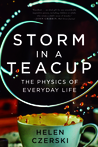 Storm in a Teacup...