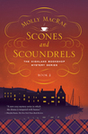 Scones and Scoundrels (Highland Bookshop Mystery #2)