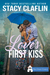 Love's First Kiss by Stacy Claflin