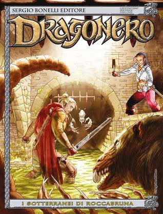 Dragonero n 49