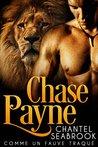 Chase Payne  by Chantel Seabrook