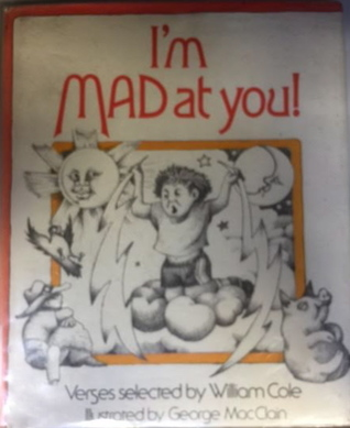 I'm Mad at You: Verses