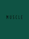 Revue MUSCLE by Kenneth Goldsmith