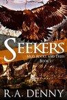 Seekers (Mud, Rocks, and Trees #2)