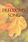 Freedom's Song (The Baldwin Series #2)