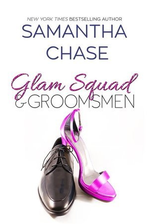 Glam Squad & Groomsmen (Enchanted Bridal #4)