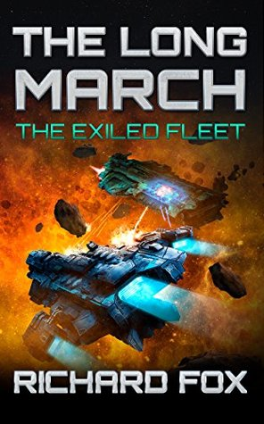 The Long March by Richard  Fox